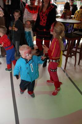 10-02-2018 Kindercarnaval (13)