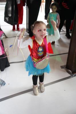 10-02-2018 Kindercarnaval (20)