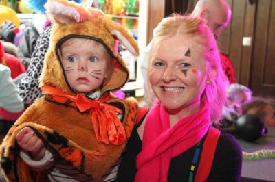 10-02-2018 Kindercarnaval (25)