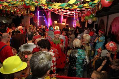 10-02-2018 Kindercarnaval (34)