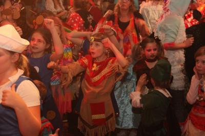 Troefkes Kindercarnaval 10-02-2018