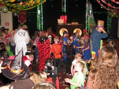10-02-2018 Kindercarnaval (6)