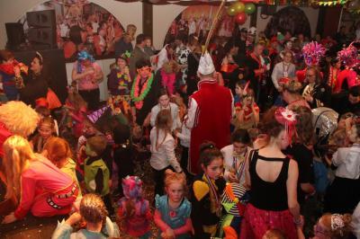 10-02-2018 Kindercarnaval (80)