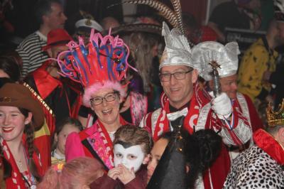 10-02-2018 Kindercarnaval (81)