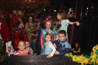 10-02-2018 Kindercarnaval (85)