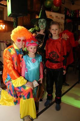 10-02-2018 Kindercarnaval (9)