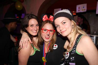 Batsers Foute Party  (309)