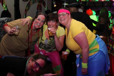 Batsers Foute Party  (322)