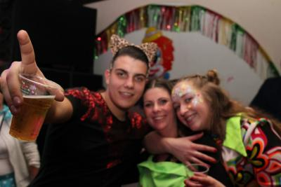 Batsers Foute Party  (323)