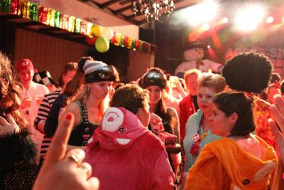 Batsers Foute Party  (92)