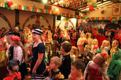 Troefkes Kindercarnaval 02-03-2019